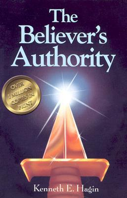 The Believer's Authority pdf free download by Kenneth E. Hagin