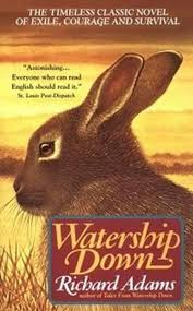 Watership Down pdf free download by Richard Adams