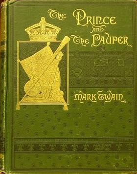The Prince and the Pauper pdf free download by Mark Twain